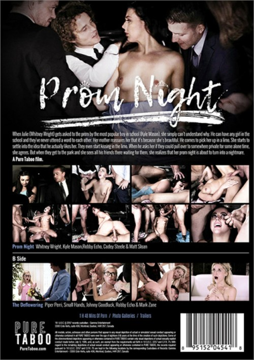 Pure taboo whitney wright first gangbang before school prom - 3 part 6