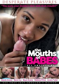 Mouths Of Babes, The Movie