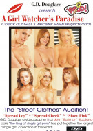 Girl Watcher's Paradise Volume 2067, A Porn Video