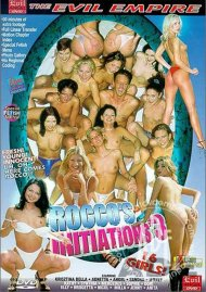 Roccos Initiations 3 Porn Movie