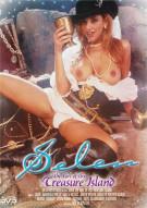 Selen the Girl of Treasure Island Porn Video