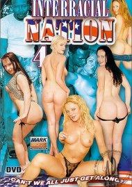 Interracial Nation 4 Porn Movie