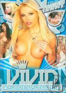 Vivid Superstars: Tawny Porn Movie