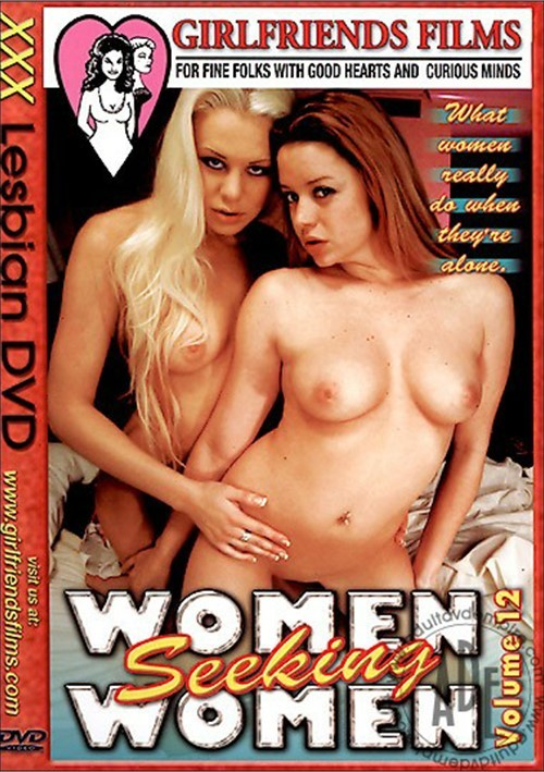 Women Seeking Women Vol. 12