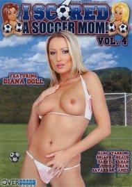 I Scored A Soccer Mom! Vol. 4 Porn Movie