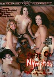 Strap On Nymphos Porn Video