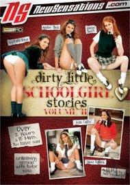 Dirty Little Schoolgirl Stories 2 Porn Movie