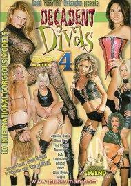Decadent Divas 4 Porn Movie