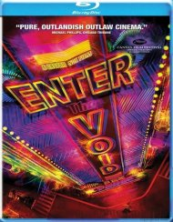 Enter The Void Blu-ray Movie