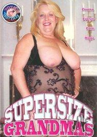 Supersize Grandmas Porn Movie