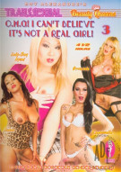 O.M.G! I Cant Believe Its Not A Real Girl! 3 Porn Movie