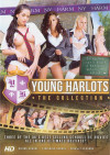Young Harlots: The Collection Boxcover