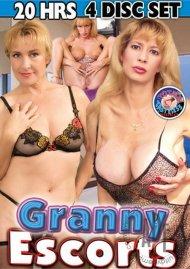 Granny Escorts Movie