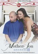 Mother-Son Secrets II Porn Video