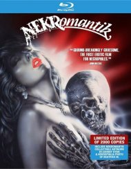 Nekromantik Blu-ray Movie