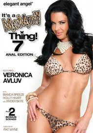 Its A Mommy Thing 7: Anal Edition Porn Movie