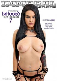 Tattooed Temptresses Vol. 7 Porn Video