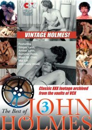 Best of John Holmes 3, The Movie