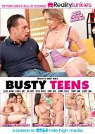Busty Teens Porn Video