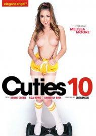 Cuties 10 Porn Video