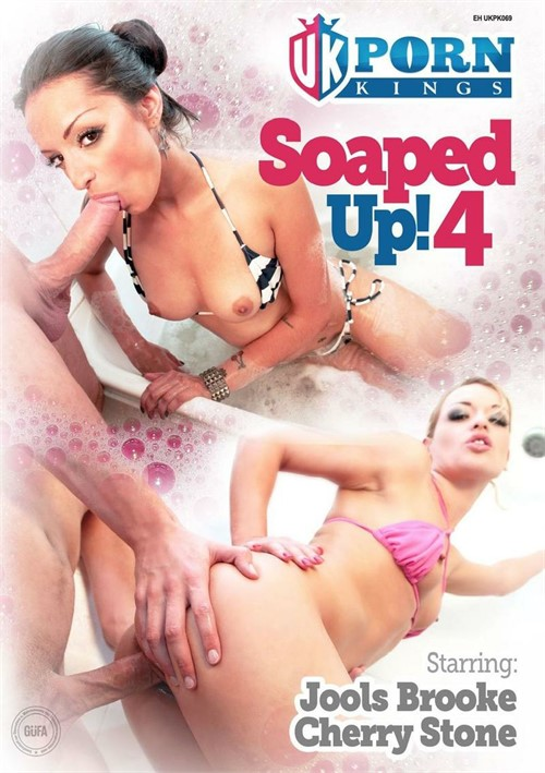 Soaped Up! 4