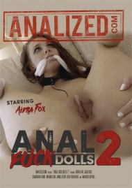 Anal Fuck Dolls 2 Porn Video