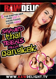 Shaved Thai Teens From Bangkok Porn Movie