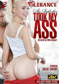 My Stepbrother Took My Ass Porn Movie