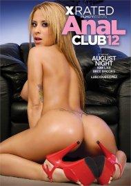 Anal Club 12 Porn Video