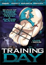 Training Day porn DVD from Adult Source Media.