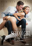 Dirty Little Schoolgirl Stories 7 Porn Video
