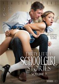 Dirty Little Schoolgirl Stories 7 Movie