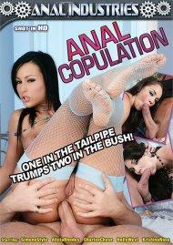 Anal Copulation Movie