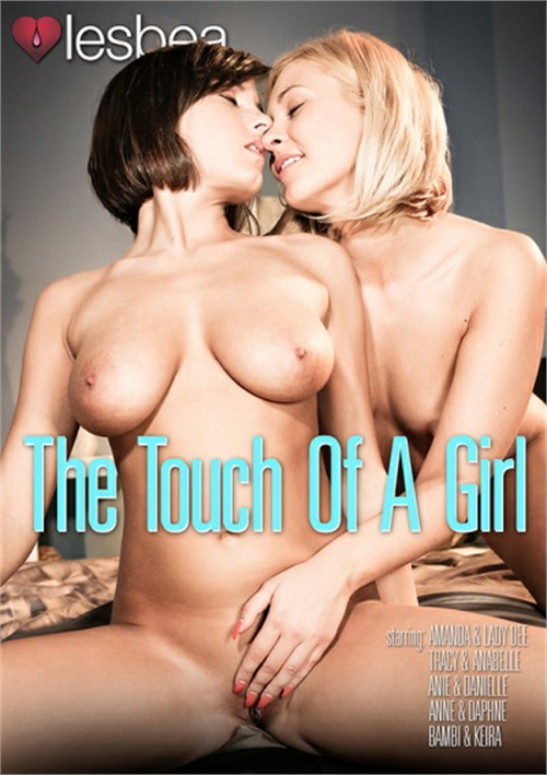 Touch Of A Girl, The
