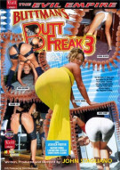 Buttmans Butt Freaks 3 Porn Movie