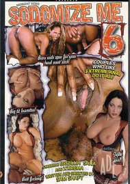 Sodomize Me 6 Porn Movie