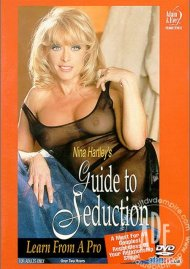 Nina Hartley's Guide to Seduction Porn Video