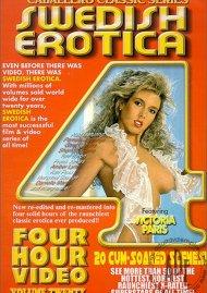 Swedish Erotica Vol. 20 Porn Video
