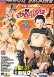 Belladonna: The Connasseur Porn Movie
