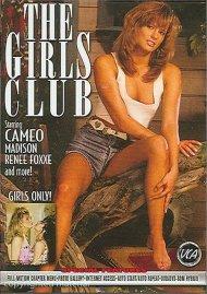 Girls Club, The Porn Movie