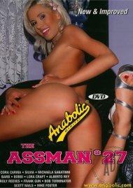 Assman #27 Porn Movie
