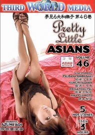 Pretty Little Asians 46 Porn Movie