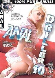Anal Driller 10 Porn Movie