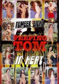 Video Adventures of Peeping Tom #8, The Porn Movie