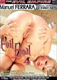 Evil Anal 4 Porn Movie