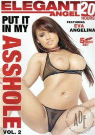 Put It In My Asshole Vol. 2 (20 Hrs.) Porn Movie