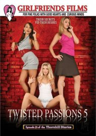 Twisted Passions Part 5 Movie