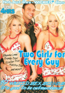 Two Girls For Every Guy  Porn Movie