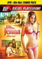 Job For Jenna, A (DVD + Blu-ray Combo) Porn Movie