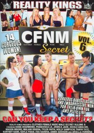 CFNM Secret 6 Porn Movie